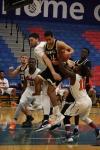 LCC Men's Basketball
