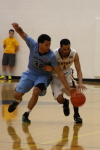 NCU Men's Basketball