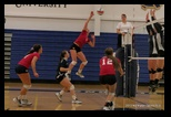 NCU Volleyball